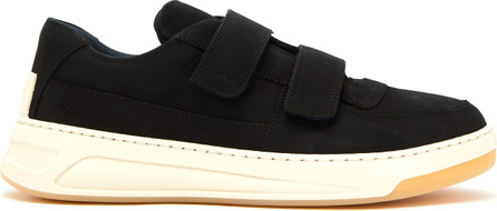 Acne Studios Perey low-top suede trainers