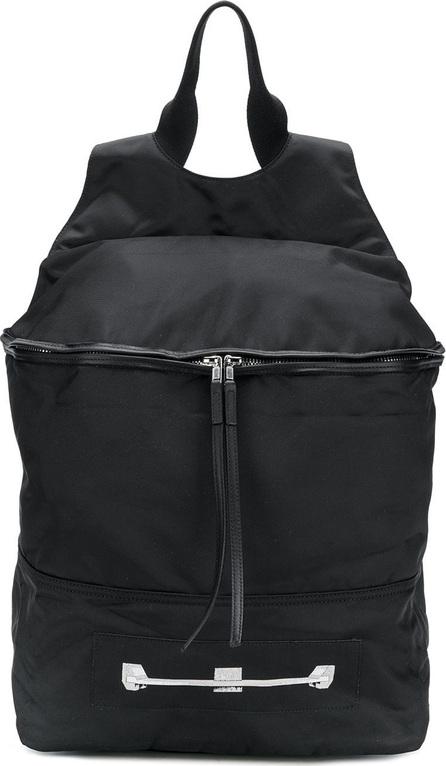 Rick Owens DRKSHDW Graphic print backpack