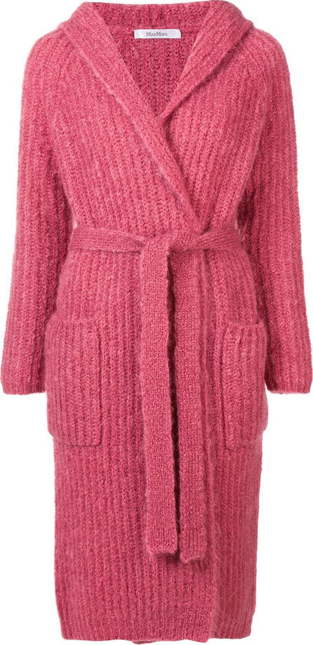 Max Mara Ribbed cardigan
