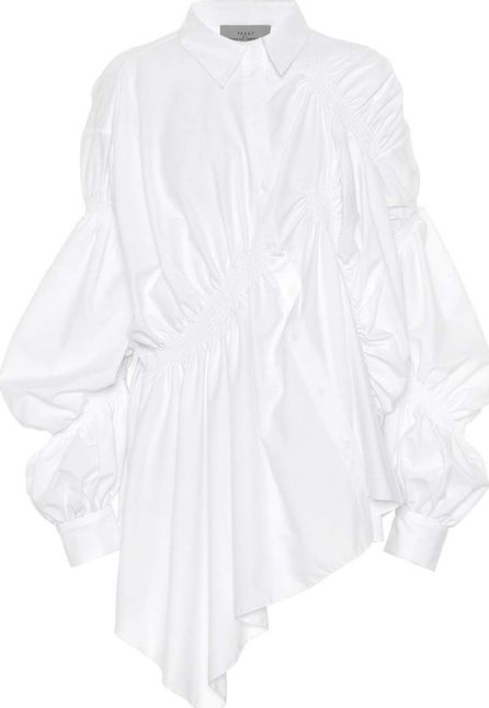 Preen Rafe cotton shirt