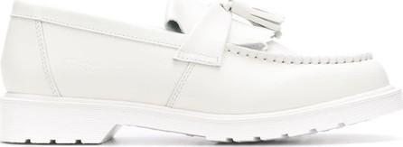 Gosha Rubchinskiy Chunky heel loafers