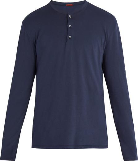 Barena Venezia Henley cotton top