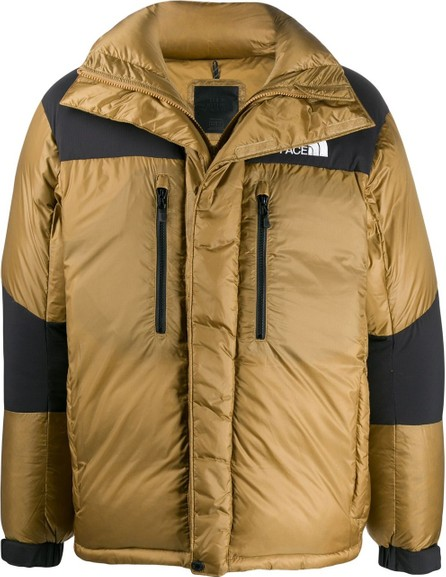 The North Face Short padded jacket