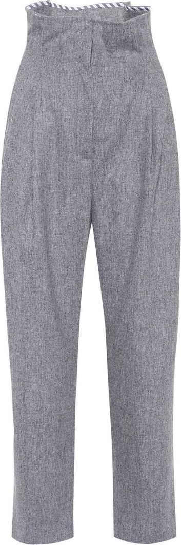 Anna October Wool trousers