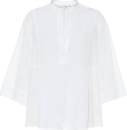 Vince Cotton-poplin shirt