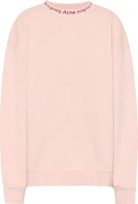 Acne Studios Yana cotton sweatshirt