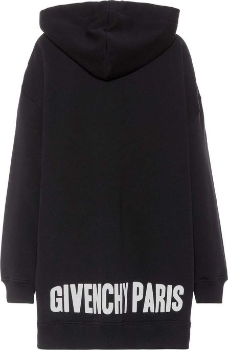 Givenchy Oversized cotton sweatshirt