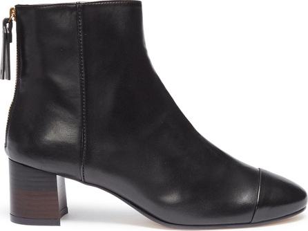 Stuart Weitzman 'Zappa' leather ankle boots