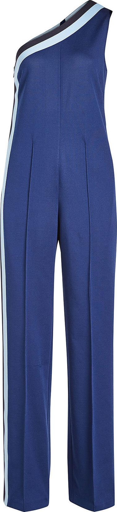 Golden Goose Deluxe Brand Paloma Asymmetric Jumpsuit