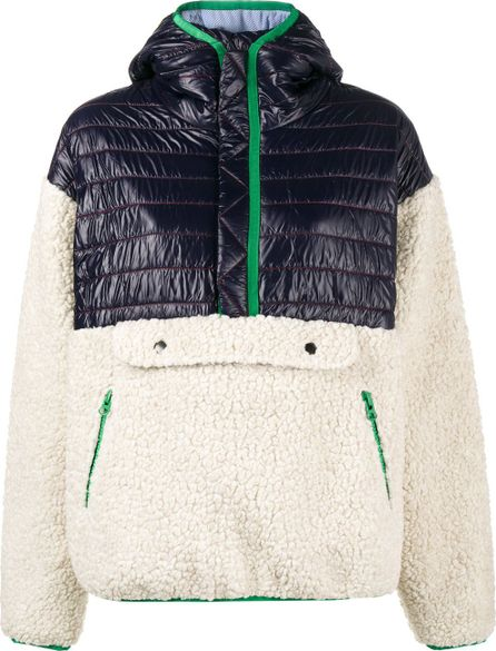 Sandy Liang Booth pullover jumper