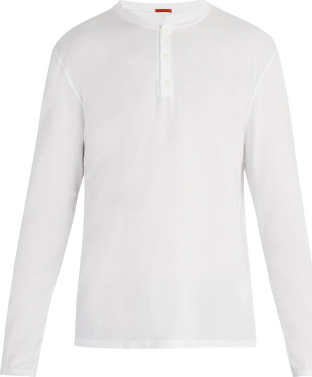 Barena Venezia Henley long-sleeved T-shirt
