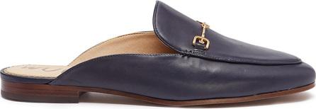 Sam Edelman 'Linnie' horsebit leather loafer slides