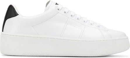 Maison Margiela Wedge low-top sneakers