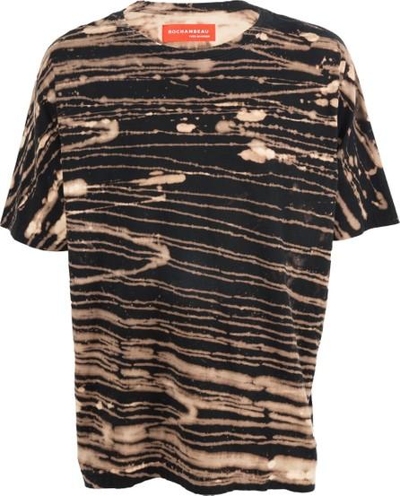 Rochambeau ROCHAMBEAU x Yves Scherer T-shirt