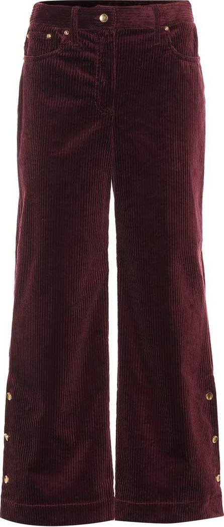 Agnona Corduroy pants