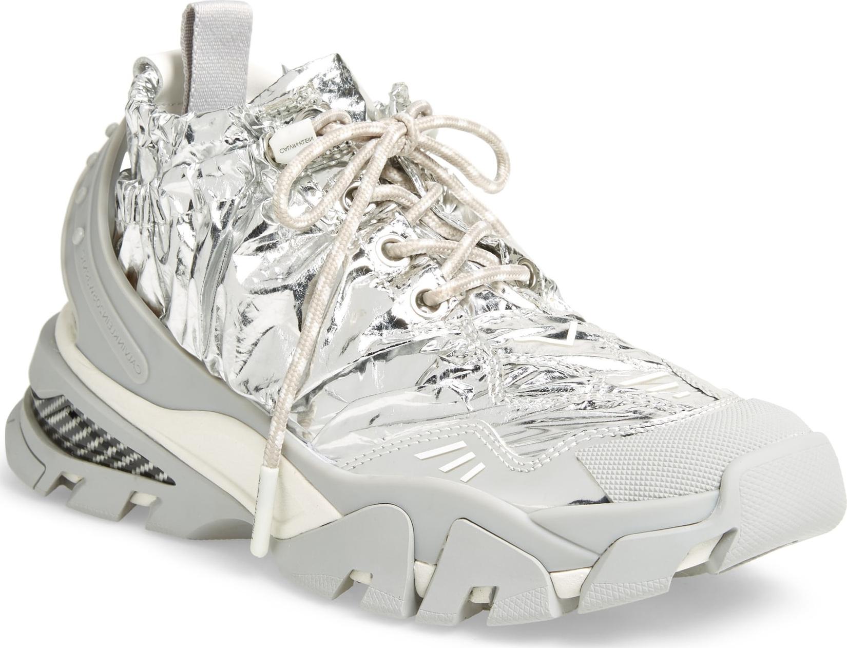 Calvin Klein 205W39NYC - Caramene Sneaker