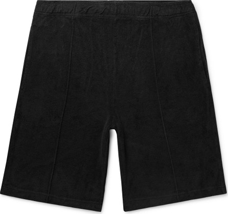 Stussy Cotton-Terry Drawstring Shorts