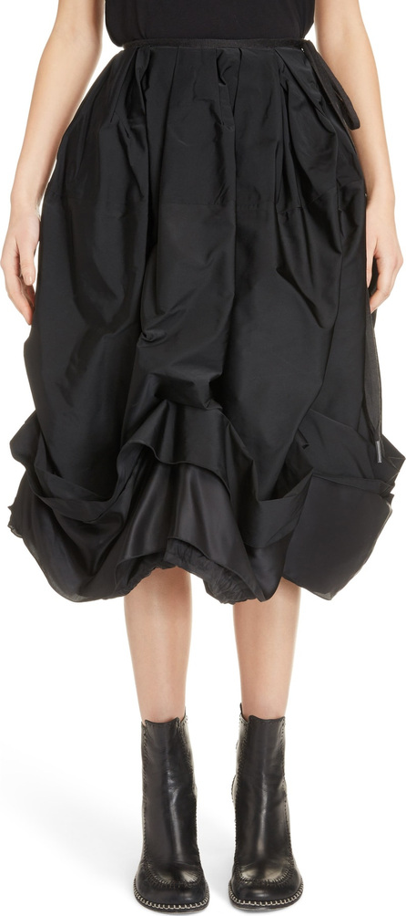 J.W.Anderson Balloon Side Tie Skirt