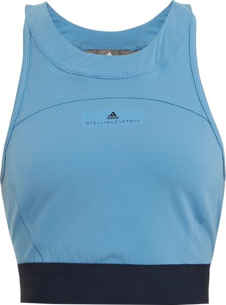 Adidas By Stella McCartney Hot Yoga performance bra
