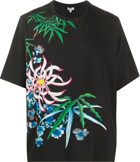 KENZO Sea Lily print T-shirt
