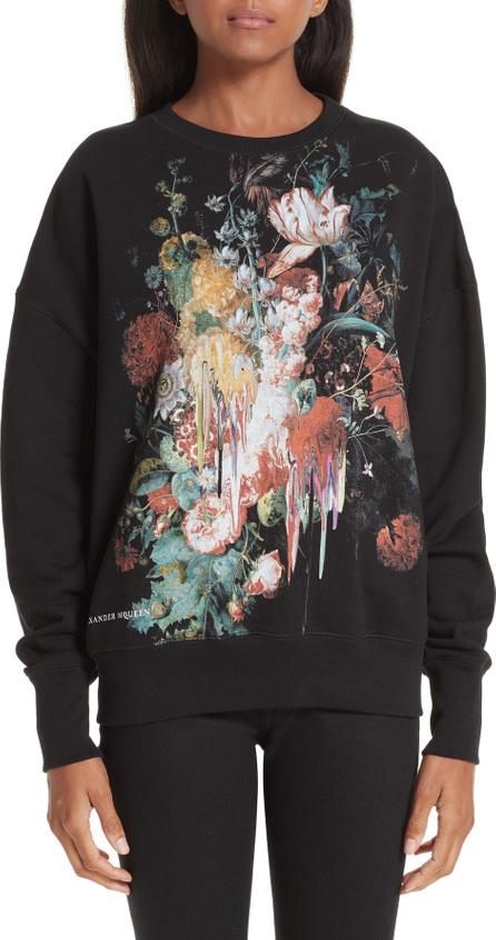Alexander McQueen Dutch Master Sweatshirt