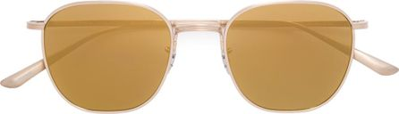 Oliver Peoples Oliver Peoples x The Row Board Meeting 2 sunglasses