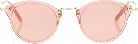 Oliver Peoples OP-505 round sunglasses