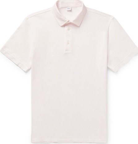 Aspesi Cotton-Piqué Polo Shirt