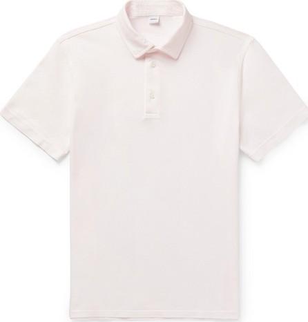 Aspesi Cotton-Piqué Polo Shirt