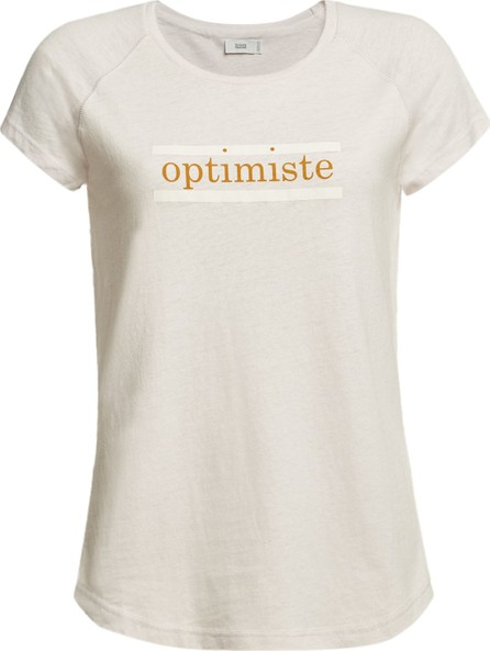 Closed Printed Cotton T-Shirt
