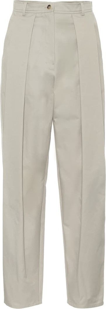 Magda Butrym Harwich cotton pants