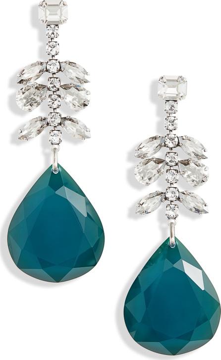 Isabel Marant Peace Pop Drop Earrings