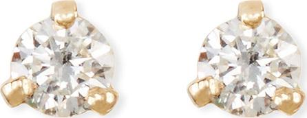 Zoe Chicco 14k Diamond Stud Earrings