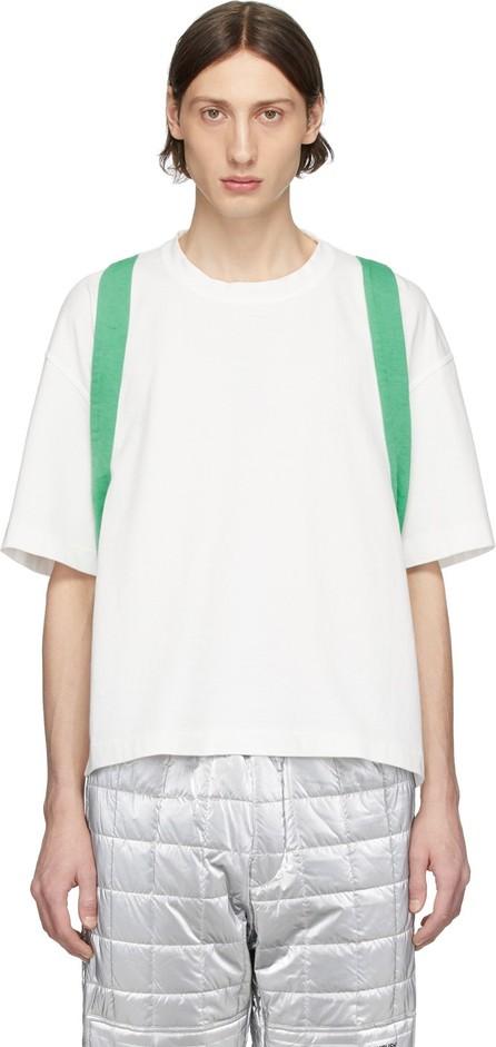 Ambush White Obi Belt T-Shirt