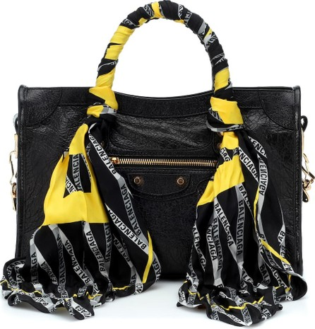 Balenciaga Classic City Scarf Small shoulder bag