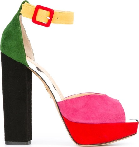 Charlotte Olympia Eugenie sandals