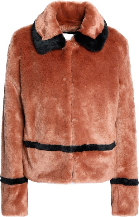 Ainea Faux fur jacket