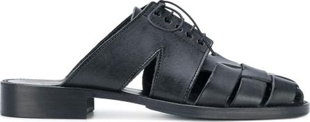 Hender Scheme Closed toe sandals