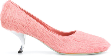 Marni Round toe pumps