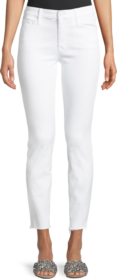 MOTHER Looker Skinny Ankle Jeans