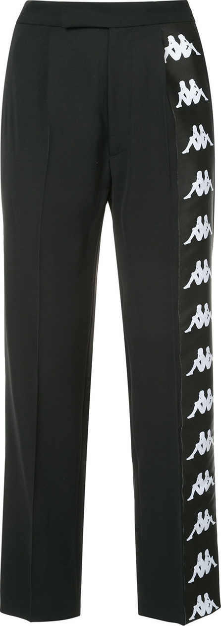 Faith Connexion Kappa slim-fit trousers