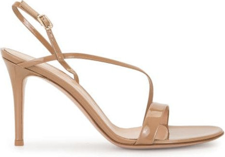 Gianvito Rossi Strappy leather sandals