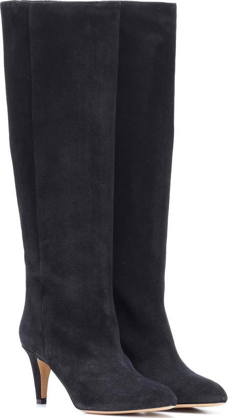 Isabel Marant Latsen suede boots