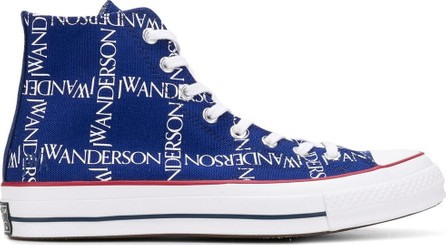 Converse x JW Anderson Chuck '70 Hi sneakers