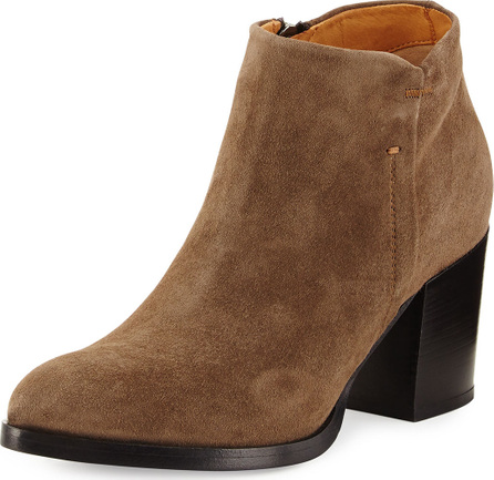 "Alberto Fermani 70MM ""ANZIO POINTED TOE BOOT"