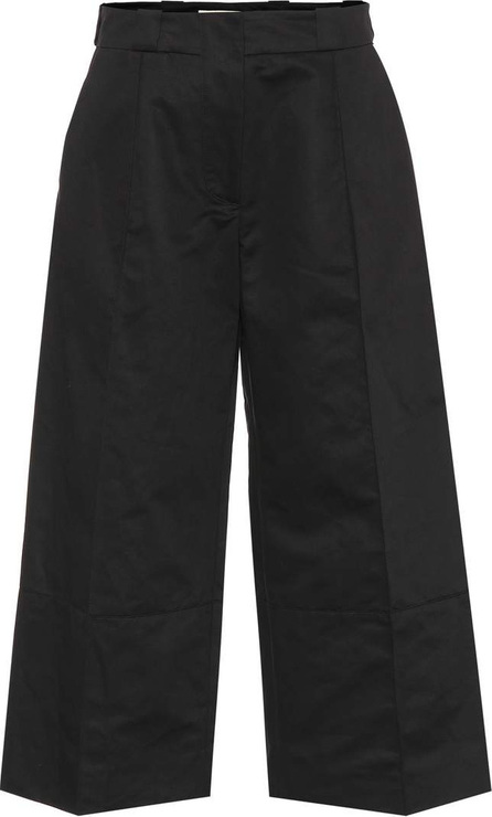 Marni Cotton and linen trousers