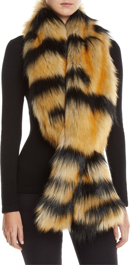 Fabulous Furs Oversized Pull-Through Scarf
