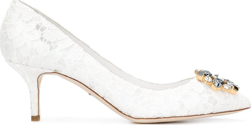 Dolce & Gabbana - Bellucci pumps