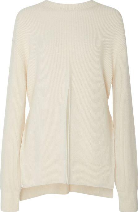 Proenza Schouler Cutout Wool, Silk and Cashmere-Blend Sweater