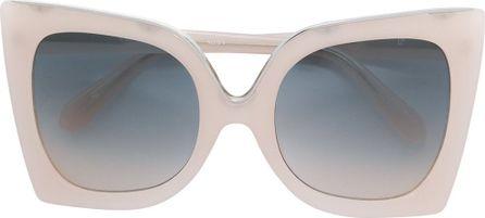 Nº21 translucent sunglasses